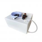 Kit completo per doccia con autoclave 4LT/min