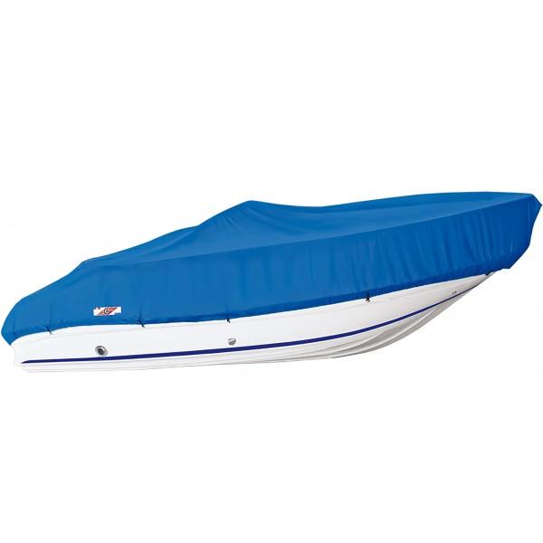 Telo impermeabile copri barca 600 DENARI blu TG.XXL