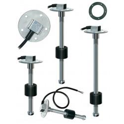 Sensori di livello carburante serbatoio acqua /benzina 240/33 Ohm
